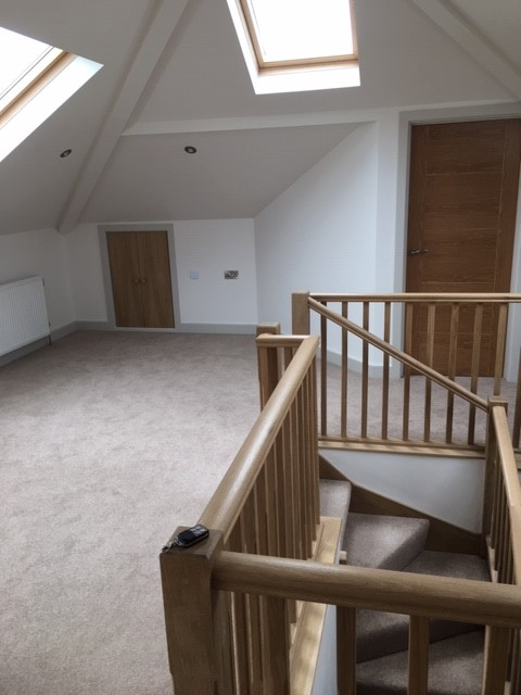 Alterations and extension to dwelling, Trelights, Nr. Port Isaac, Cornwall