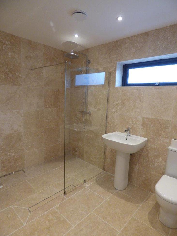 New House, Boscarne, Cornwall